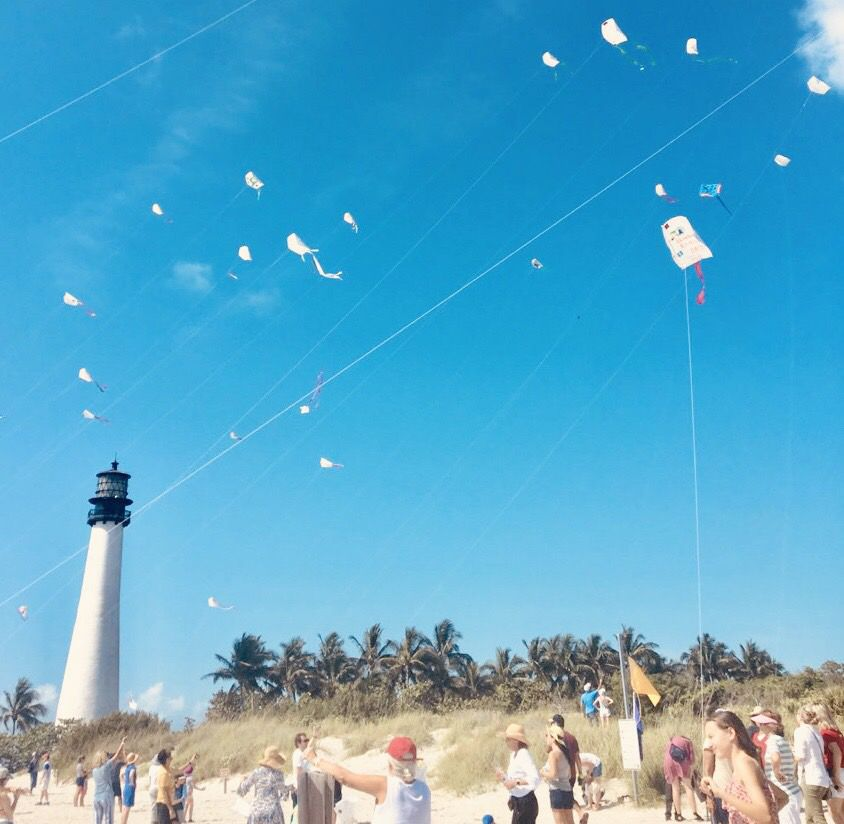 KiteFest takes off