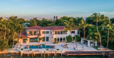 Wade County no more; Dwyane Wade and Gabrielle Union sell North Bay home for $22 million