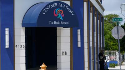 Are you a vaccinated teacher? If you work at this Miami private school, you can't get close to students