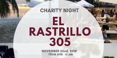Rastrillo 305 event, Friday Nov 22