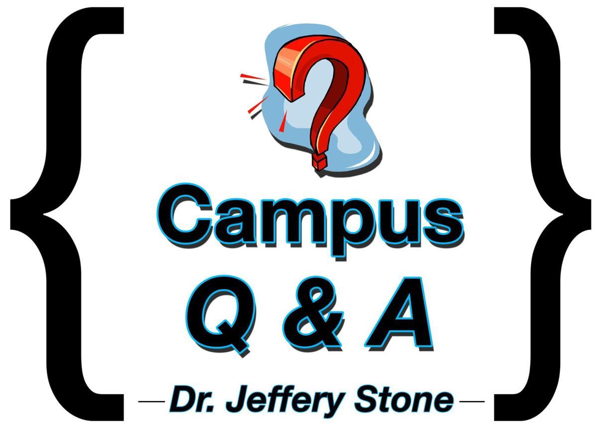 Professor of the Week: Jeffery Stone1