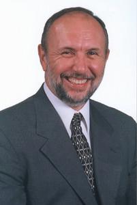 President Daniel J. Bradley