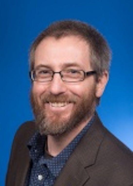 Professor of the Week: Jeffery Stone2