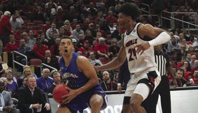 Louisville-ISU Ball
