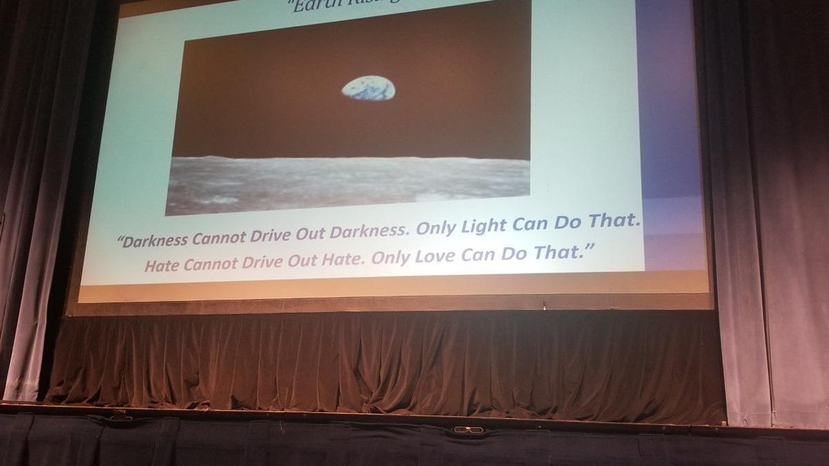 Tim Shriver Speaks at ISU