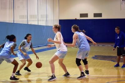 ISU Women Ball 1