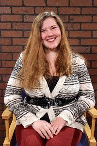Courtney Swanson