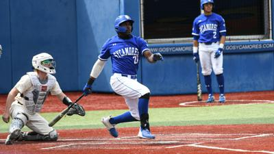 Sycamores run-rule Valpo for a 4 game sweep