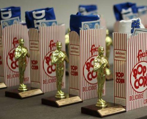 Wood Awards 2014