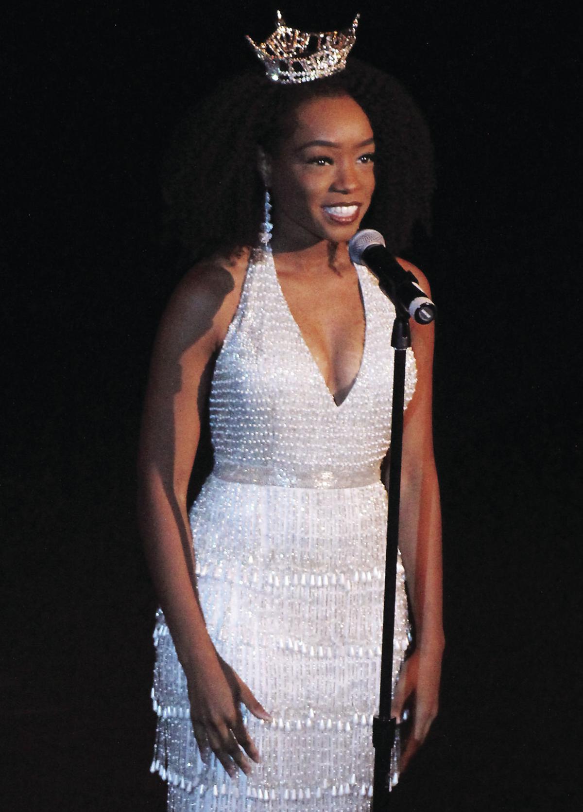 Tiarra Taylor's Impact on Miss America 2020
