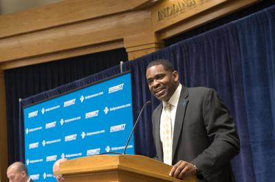 10 minutes with Clinkscales