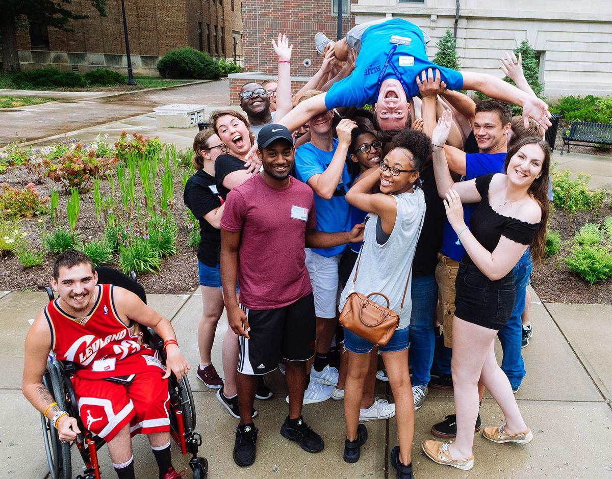 ISU continues to recruit larger freshman classes