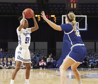 ISU women's basketball series canceled