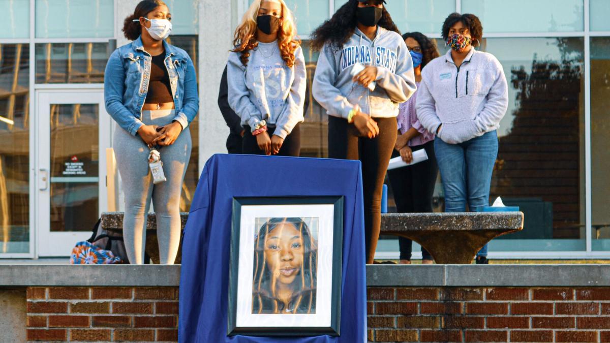 ISU Honors the Memories of Valentina 'Tina' Delva