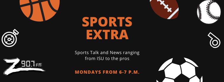Sports Extra