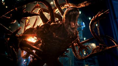 'Venom: Let There be Carnage': 90 minutes is enough