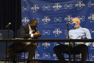 ISU doesn't renew coach's contract