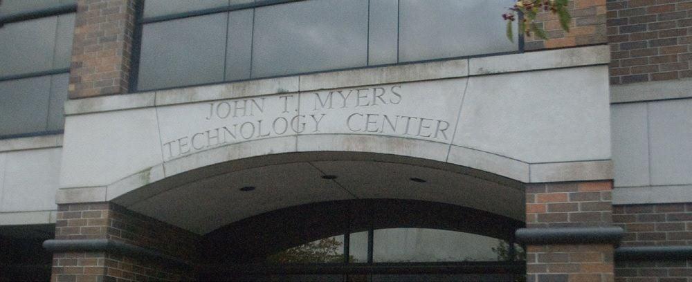 John T. Myers Technology Center