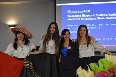 ISU celebrates Hispanic Heritage Month through Oct. 15