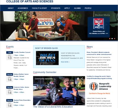 Syc Creations: Community Semester Video