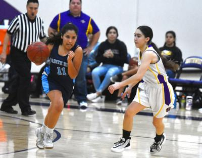 Eagles' auxiliary reserve falls to Granite Hills