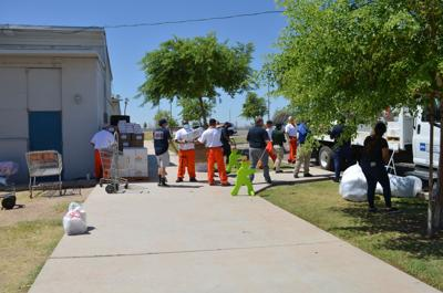 County seeks grant to assist Niland fire victims