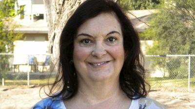 Mary Welch Bezemek