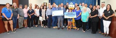 IID awards $16,000 in summer activity grants
