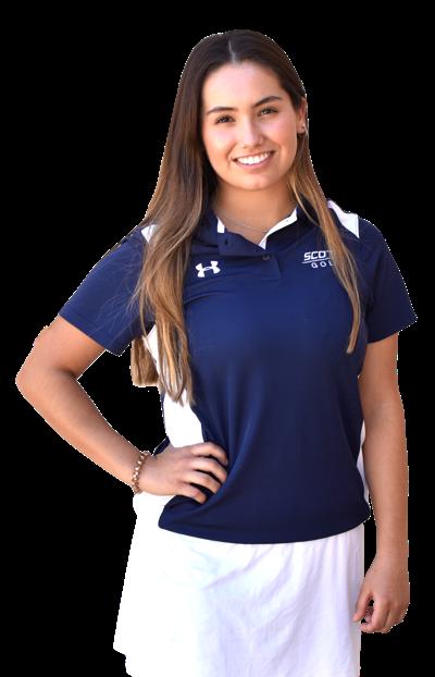 Athlete of the Week: Jimenna Ramirez