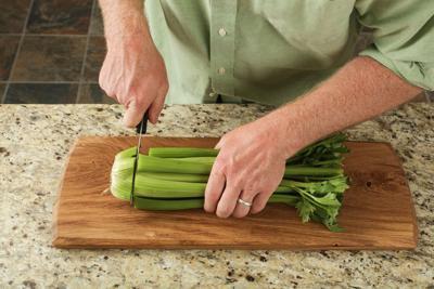 Celery: A clear-cut winner