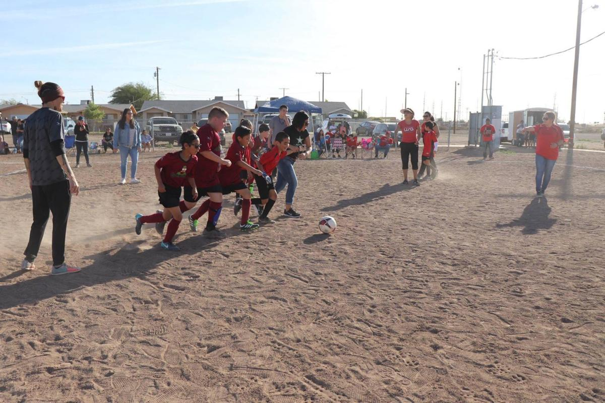 Soccer league for special needs youth set to kick off