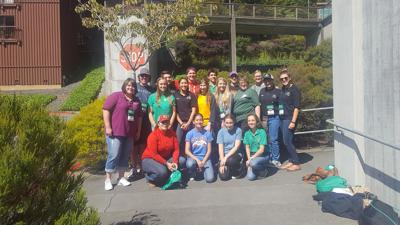 4-H members attend Leadership Conference