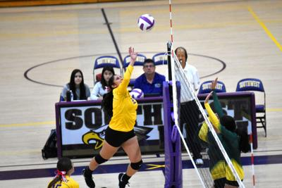 Southwest nabs easy win over Palo Verde
