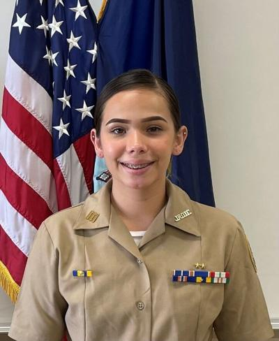 Samantha Monzon