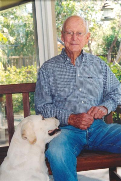 Brawley's Bob Wilson Jr. named Farmer of the Year