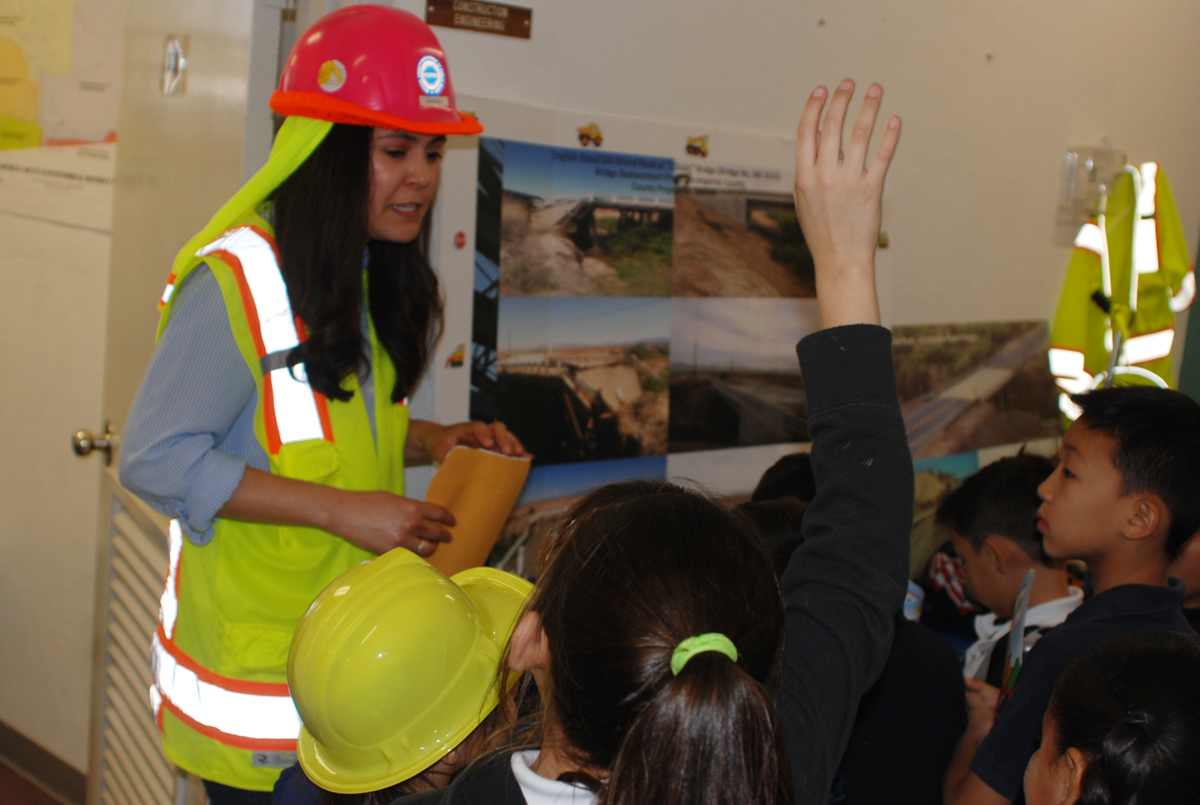 County celebrates Public Works Week with open house