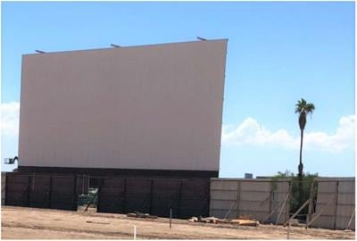 Reopening drive-in 'ain't happening,' owner says