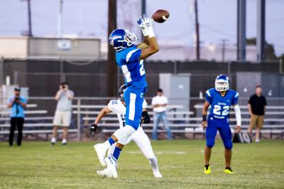 Mistakes cost Spartans against Gila Ridge