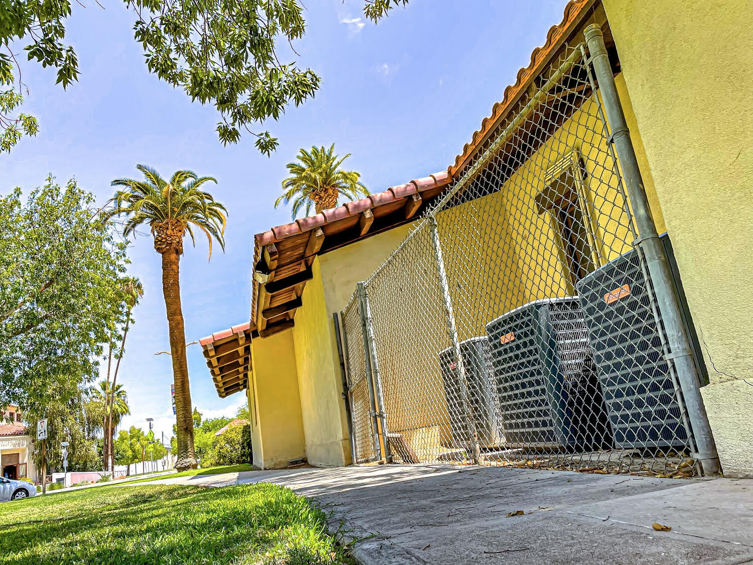 VALLEY BRIEFS: City purchases 12 new A/C units for city facilities