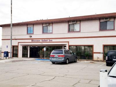 Holtville assisted living facility cited again by state