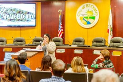 El Centro hosts public meeting for input on cannabis ordinance