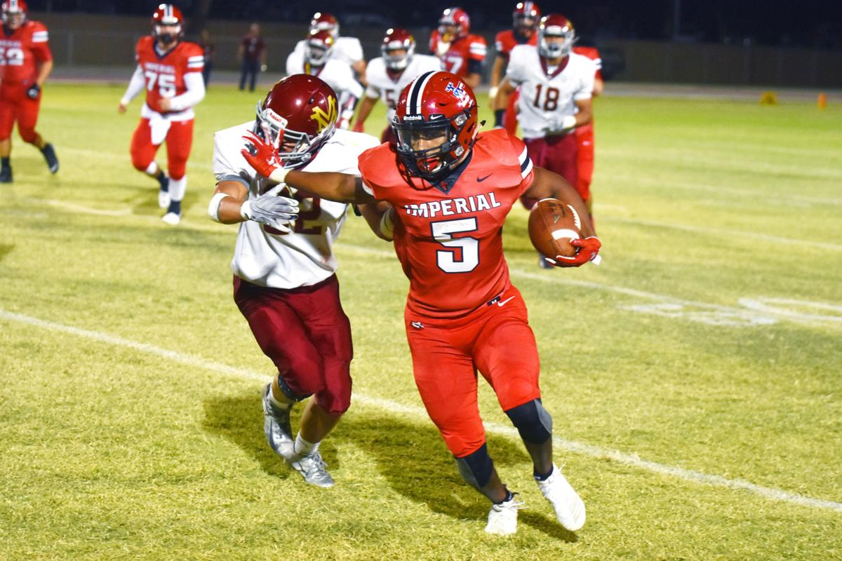 Tigers breathe sigh of relief with tight win over Monte Vista