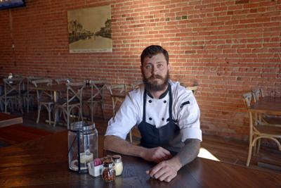 Inferno's head chef aims to expand Valley's palate