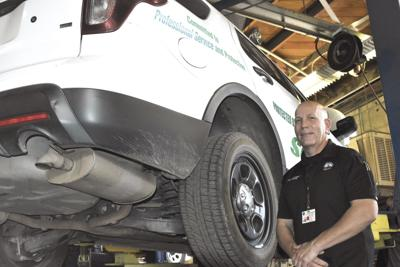 Proposal aims to stabilize budgeting for county fleet