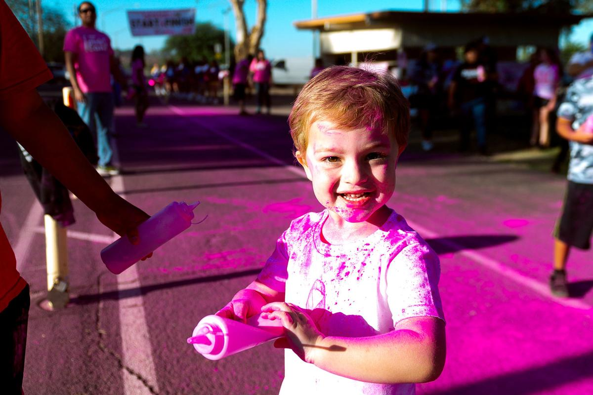 5K allows Valley to team up against breast cancer