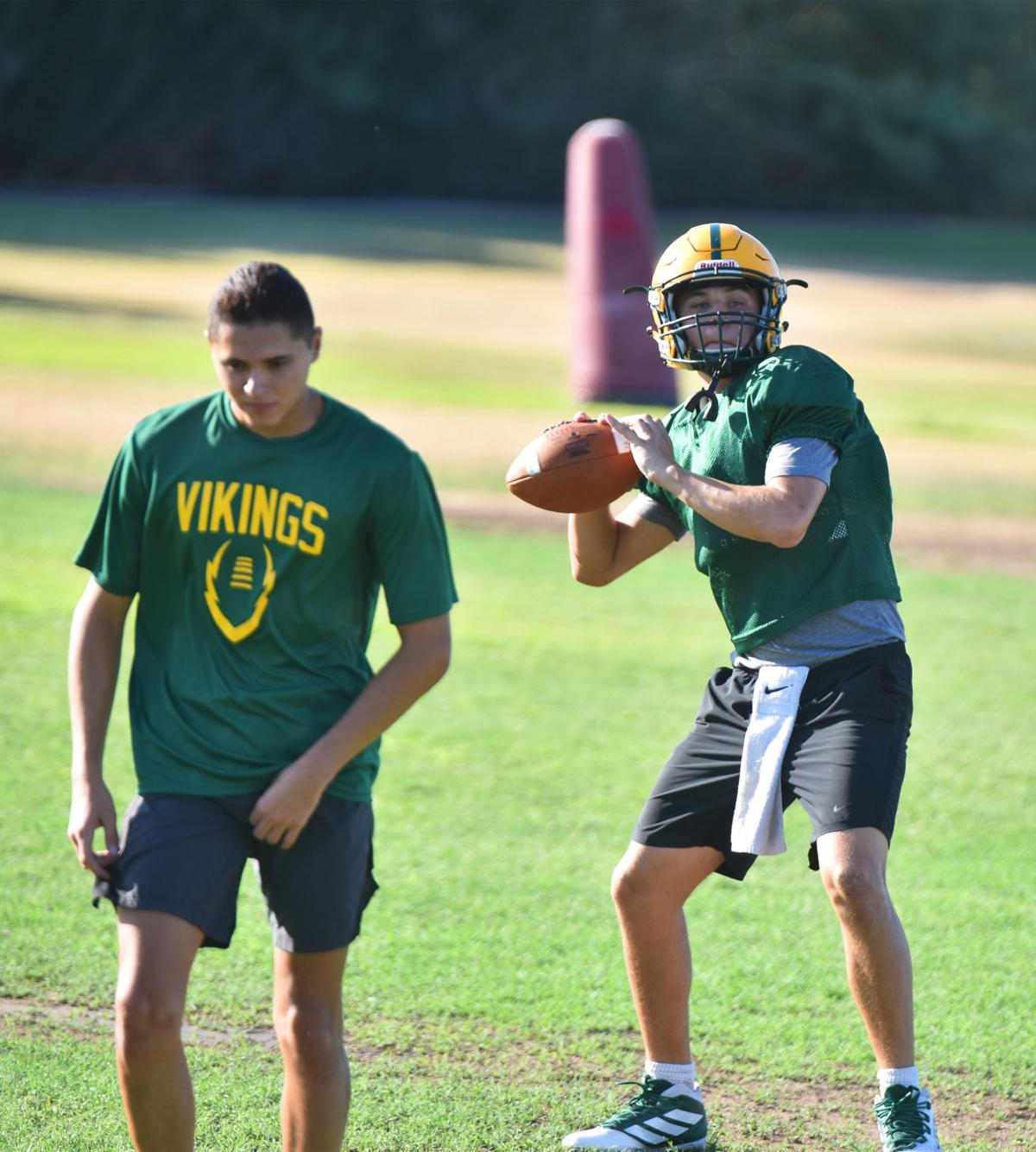 Vikings and Tigers to run it back in Holtville