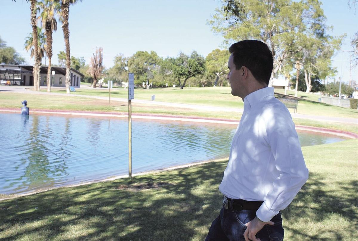 Despite disagreements, Hamby and Galindo plan to focus on their job