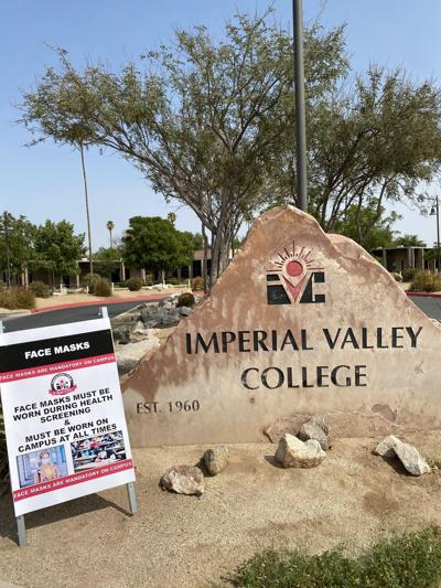 Most IVC classes to continue online in 2021 | Local News