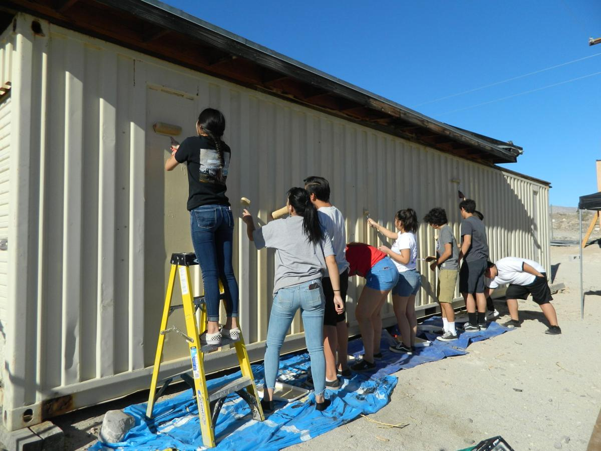 Museum provides new opportunities in community work