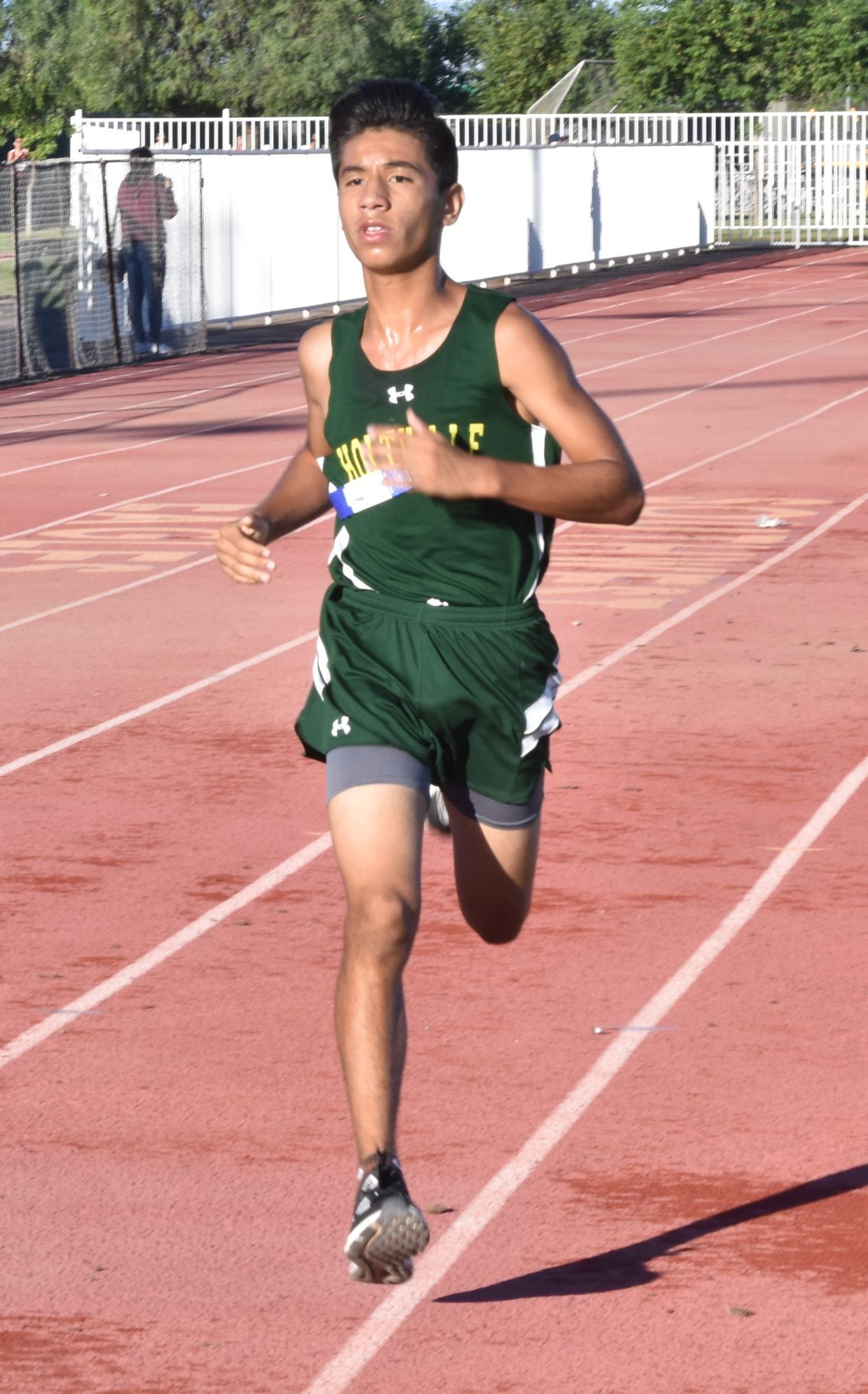 Best in league settled at IVL Track and Field Championships